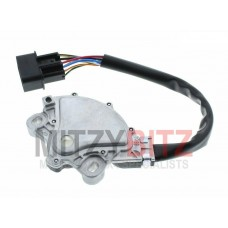 Automatic Gearbox Inhibitor Switch