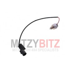 Transfer Box Shift 2WD Position Switch