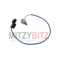 Transfer Box Shift 2WD To 4WD Position Switch