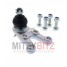 FRONT SUSPENSION LOWER ARM BALL JOINT R/H