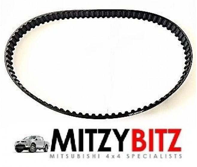 BALANCE SHAFT BELT FOR A MITSUBISHI L200 - K34T