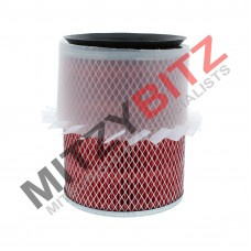 CYCLONE ROUND AIR FILTER