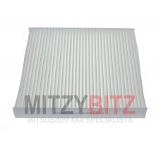 AIR REFRESHER CABIN POLLEN FILTER