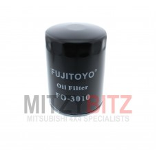 FUJITOYO ENGINE OIL FILTER