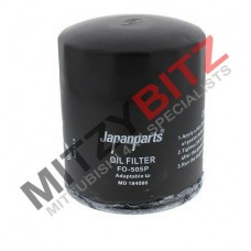 JAPANPARTS OIL FILTER