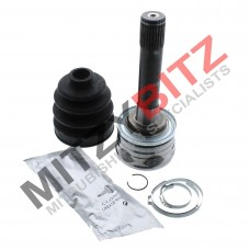 FRONT AXLE OUTER CV JOINT