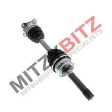 FRONT AXLE DRIVESHAFT R/H
