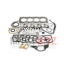 2.5 4D56 FULL ENGINE GASKET OVERHAUL KIT