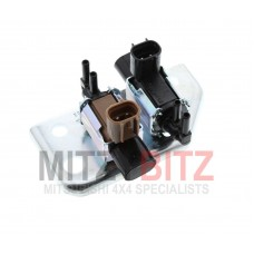 TURBO THROTTLE VALVE VGT SOLENOIDS ( AFTERMARKET )