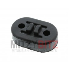MB059936 EXHAUST RUBBER HANGER OVAL TYPE