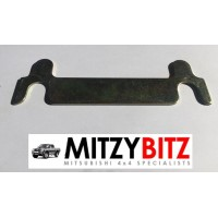 1MM FRONT SUSPENSION CAMBER ADJUSTING SHIM