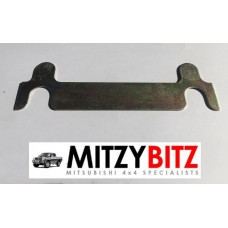 2MM FRONT SUSPENSION CAMBER ADJUSTING SHIM