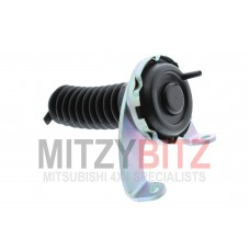 FRONT DIFF FREE WHEEL CLUTCH ACTUATOR