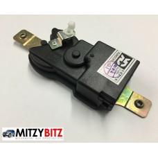 2 PIN DOOR LOCK ACTUATOR FRONT R/H