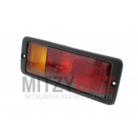 REAR BUMPER LAMP L/H