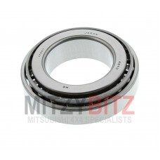 FRONT DIFFERENTIAL CARRIER SIDE BEARING R/H or L/H
