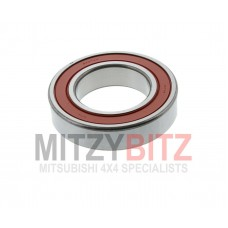 DRIVE SHAFT FRONT AXLE TUBE BEARING INNER R/H