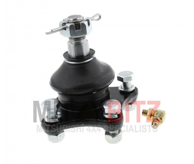 TOP / UPPER SUSPENSION BALL JOINT ( RH OR LH ) FOR A MITSUBISHI L200 - K77T