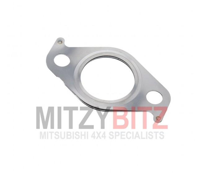 EGR PIPE TO COOLER GASKET FOR A MITSUBISHI L200 - KB4T