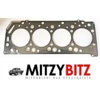 1.55MM 4 NOTCH STEEL SHIM UPGRADE HEAD GASKET 2.5 4D56