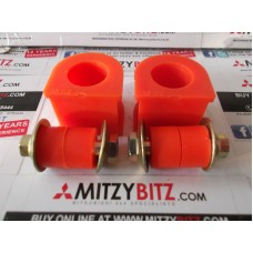 FRONT 23MM ANTI ROLL BAR BUSH KIT