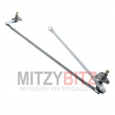 FRONT WIPER MECHANISM LINKAGE ASSEMBLY ( RHD )