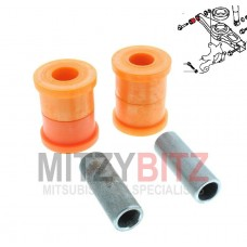 REAR SUSPENSION LOWER ARM BUSHES ( BOTH SIDES )