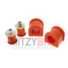 26MM FRONT ANTI ROLL BAR BUSH KIT