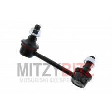 ANTI ROLL SUSPENSION STABILIZER BAR DROP LINK ( REAR L/H )