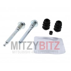 REAR CALIPER SLIDER BOLT PIN KIT