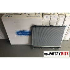 16MM CORE RADIATOR ( AUTOMATIC OR MANUAL )