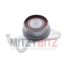 TOP TENSIONER PULLEY - BALANCE BELT