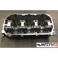 R/H BARE CYLINDER HEAD
