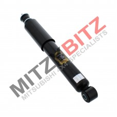 FRONT MANUAL SHOCK ABSORBER DAMPER ( GAS CHARGED )