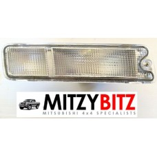 FRONT BUMPER INDICATOR SIDE LIGHT LAMP R/H