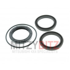 STEERING BOX  SEAL KIT ( SECTOR SHAFT )