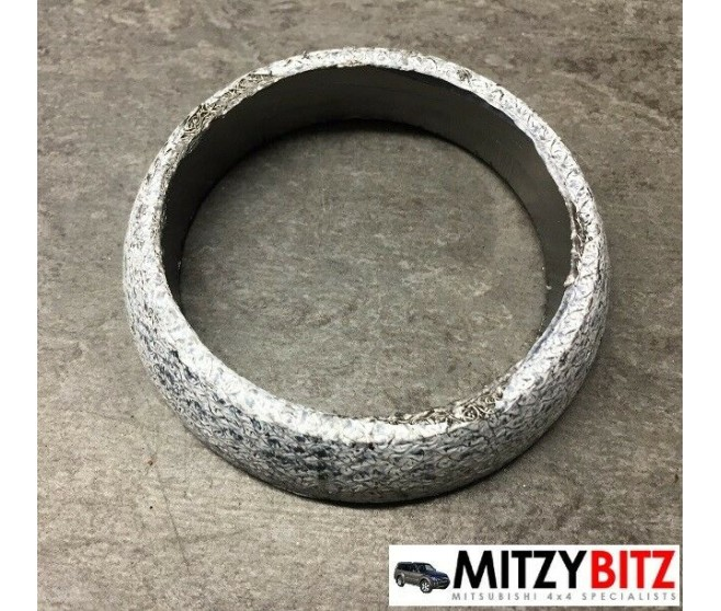 EXHAUST PIPE SEAL RING GASKET FOR A MITSUBISHI PAJERO/MONTERO - V98W