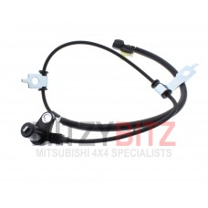 ABS WHEEL SPEED SENSOR FRONT R/H