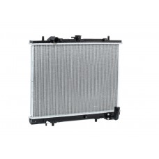 36MM CORE RADIATOR