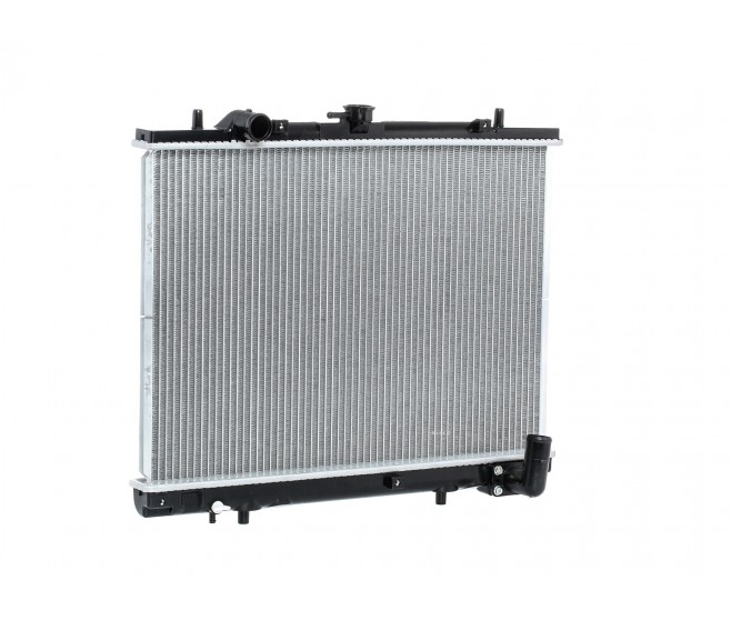 36MM CORE RADIATOR FOR A MITSUBISHI L200 - K74T