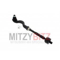 STEERING TRACK TIE ROD END KIT R/H FRONT