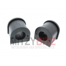 25MM FRONT ANTI ROLL BAR RUBBER BUSHES