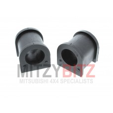 27MM ANTI ROLL BAR INNER RUBBER BUSHES