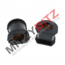 FRONT ANTI ROLL BAR BUSHES ( RUBBER )