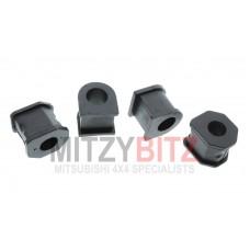 Front Anti Roll Stabilser Bar Bush Kit ( Rubber )