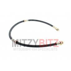 FRONT BRAKE HOSE RH OR LH (680MM)