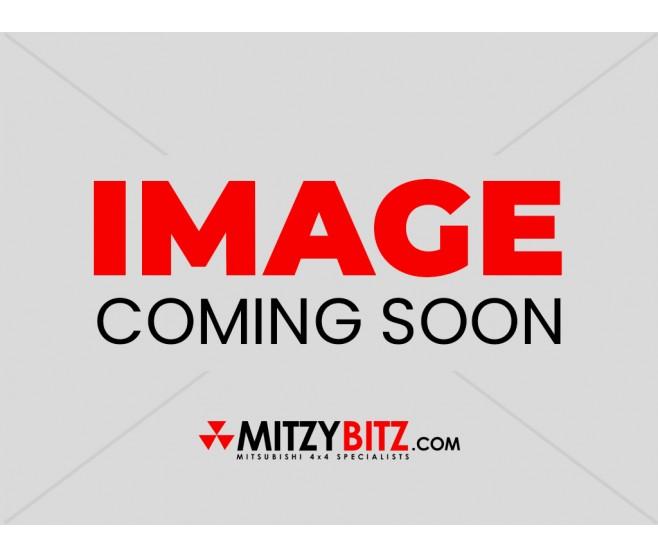 4D56 VALVE SPRING RETAINER FOR A MITSUBISHI PAJERO/MONTERO - V44W