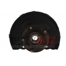 FRONT HUB ASSEMBLY AND N/S KNUCKLE ( 3870A007 )