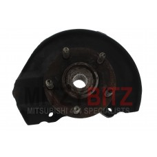 FRONT HUB ASSEMBLY AND O/S KNUCKLE ( 3870A008 )