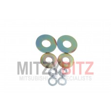 REAR SHOCK ABSORBER FITTING KIT x1